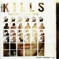 Kills, The: Black Rooster EP (Vinyl)