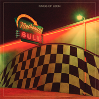 Kings Of Leon: Mechanical Bull (2xVinyl)