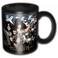 Kiss: Monster Mug