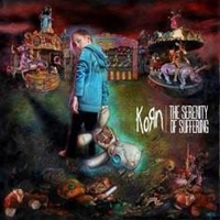 Korn: The Serenity Of Suffering Dlx.