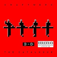 Kraftwerk: 3-D The Catalogue Box (8xCD)