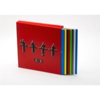 Kraftwerk: 3-D The Catalogue Ltd. Box (9xVinyl)