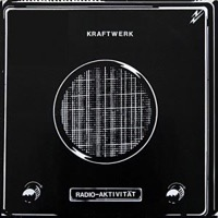 Kraftwerk: Radio-activity (Vinyl)