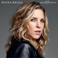 Krall, Diana: Wallflower
