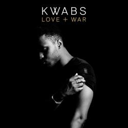 Kwabs: Love + War (Vinyl)