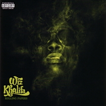 Khalifa, Wiz: Rolling Papers (CD)