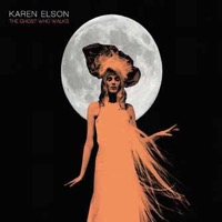 Elson, Karen: The Ghost Who Walks