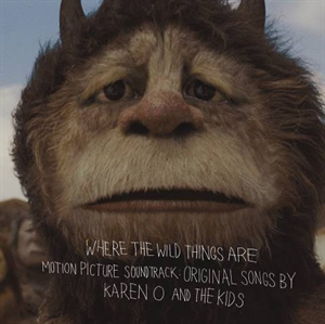 Soundtrack: Where The Wild Things Are