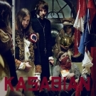Kasabian: West Rider Pauper Lunatic
