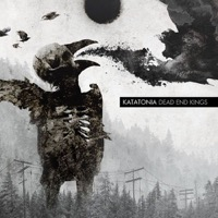 Katatonia: Dead End Kings (2xVinyl)