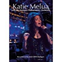 Melua, Katie: Katie Melua with the Stuttgart Philharmonic Orchestra (DVD)