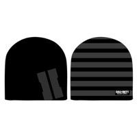 Call Of Duty: Black Ops II Logo Beanie