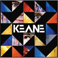 Keane: Perfect Symmetry Dlx (inkl. DVD)