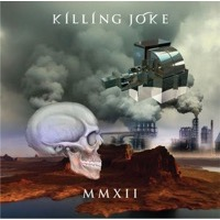 Killing Joke: MMXII (Vinyl)