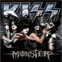 Kiss: Monster (Vinyl)