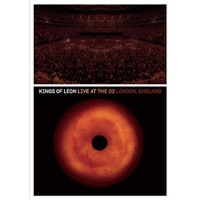 Kings Of Leon: Live At The O2 (DVD)