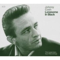 Cash Johnny: Lonesome In Black