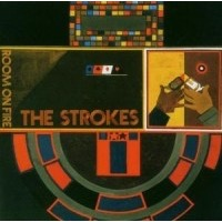 Strokes, The: Room On Fire (Vinyl)