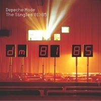 Depeche Mode: Singles 81>85 (CD)