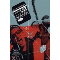 U2: Elevation 2001 Tour - Live At Boston (DVD)