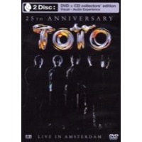 Toto: Live In Amsterdam (DVD/CD)