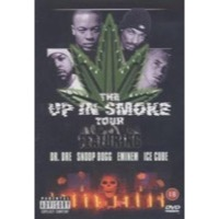 Various Artists: Up In Smoke Tour (Snoop, Eminem o.a.)