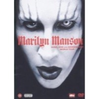 Manson, Marilyn: Guns God Goverment (DVD)