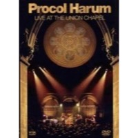 Procol Harum: Live At The Union Chapel
