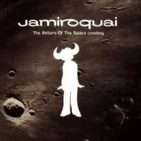 Jamiroquai: Return Of The Space Cowboy (CD)