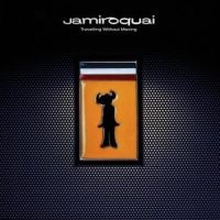 Jamiroquai: Travelling Without Moving (CD)