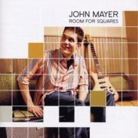 Mayer, John: Room For Squares (CD)