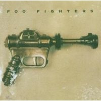 Foo Fighters: Foo Fighters (CD)