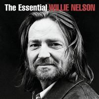 Nelson, Willie: The Essential (2xCD)