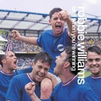 Williams, Robbie: Sing When You're Winning (CD)