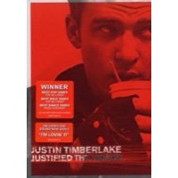 Timberlake Justin: Justified - The Videos (DVD)