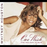 Houston, Whitney: One Wish The Holiday Album