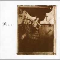 Pixies: Surfer Rosa (CD)
