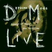 Depeche Mode: Songs Of Faith And Devotion Live (CD)