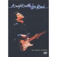 Reed, Lou: A Night With (DVD)