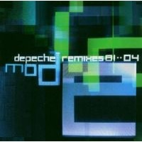Depeche Mode: Remixes 81>04 (2xCD)