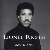 Richie, Lionel: Back To Front - Best Of
