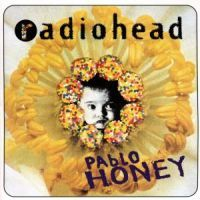 Radiohead: Pablo Honey (Vinyl)