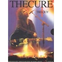 Cure, The: Trilogy - Live In Berlin (BluRay)