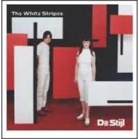 White Stripes: De Stijl (Vinyl)