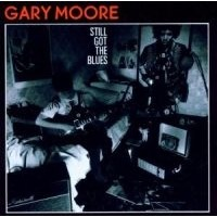 Moore, Gary: Still Got The Blues (CD)