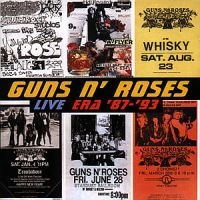 Guns N Roses: Live Era '87-'93 (2xCD)