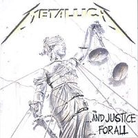 Metallica: And Justice For All (CD)