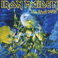 Iron Maiden: Live After Death (2xCD)