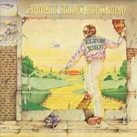 John Elton: Goodbye Yellow Brick Road