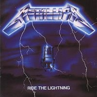 Metallica: Ride The Lightning Remastered (CD)